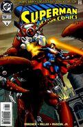 Action Comics Vol 1 758