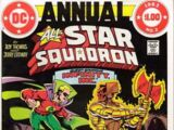 All-Star Squadron Annual Vol 1 2