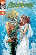 Aquaman Vol 8 49