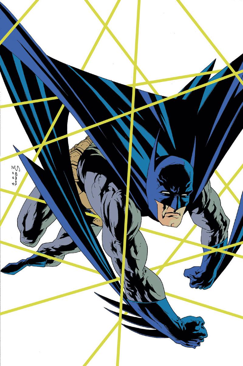 Batman: Legends of the Dark Knight Vol 1 188