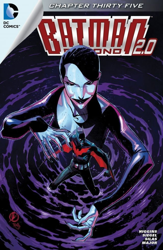 Batman Beyond 2.0 Vol 1 35 (Digital)