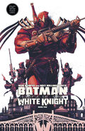 Batman Curse of the White Knight Vol 1 2