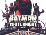 Batman: Curse of the White Knight Vol 1 2