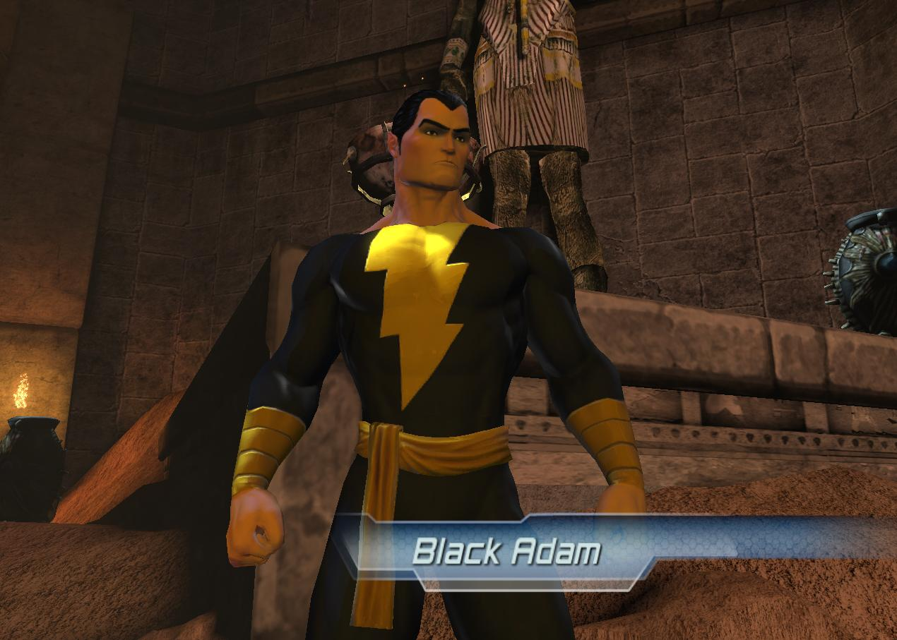 Teth-Adam (DC Universe Online)