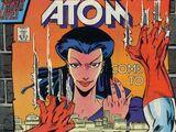 Captain Atom Annual Vol 2 2