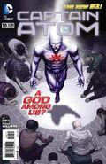 Captain Atom Vol 3 10