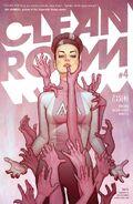 Clean Room Vol 1 4