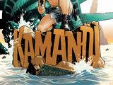 Kamandi (Earth-AD)