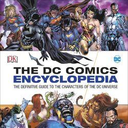 DC Comics Encyclopedia: All-New Edition