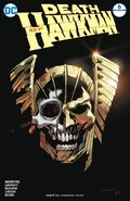 Death of Hawkman Vol 1 6