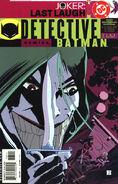 Detective Comics 763