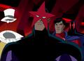 Evil Star DCAU
