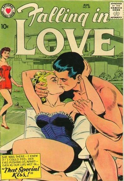 Falling in Love Vol 1 28