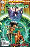 Flashpoint Abin Sur - The Green Lantern Vol 1 3