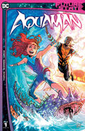 Future State Aquaman Vol 1 1