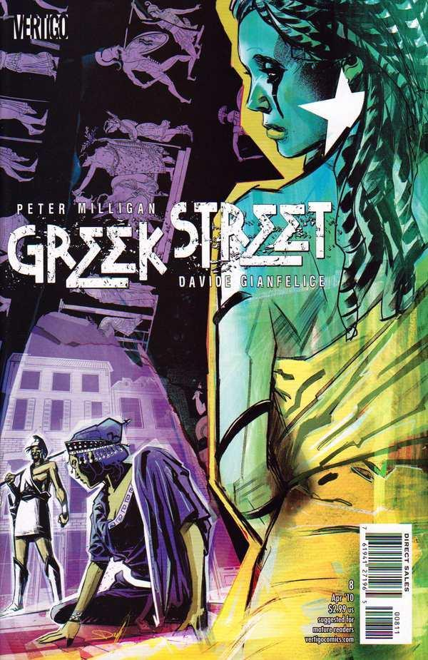 Greek Street Vol 1 8