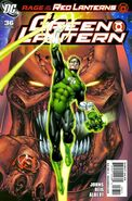 Green Lantern 4 36