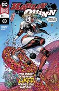 Harley Quinn Vol 3 54