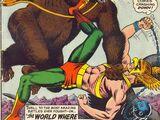 Hawkman Vol 1 6