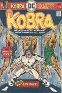 Kobra Vol 1 2