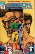 Legion of Super-Heroes Vol 3 39