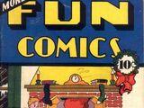 More Fun Comics Vol 1 16