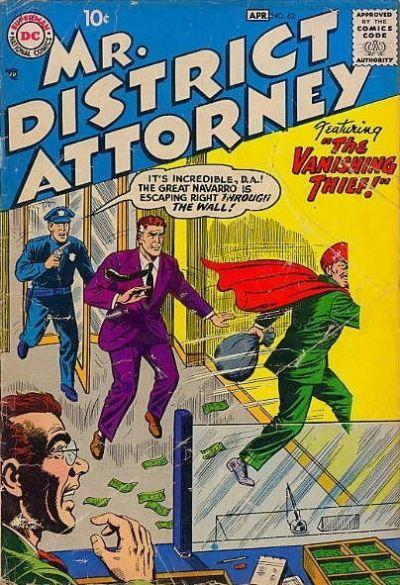 Mr. District Attorney Vol 1 62