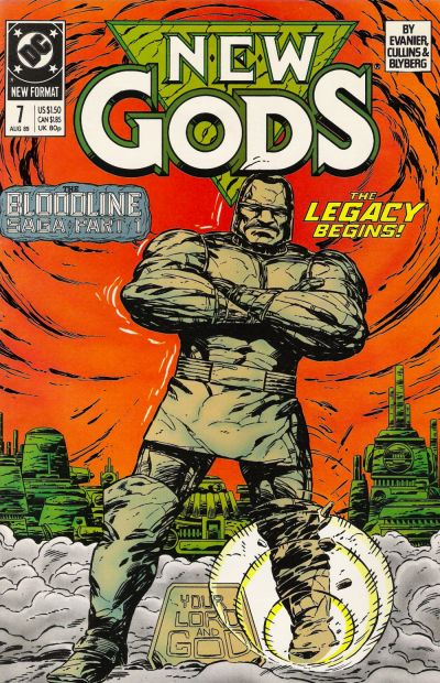 New Gods Vol 3 7