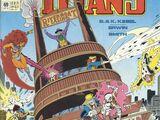 New Titans Vol 1 69
