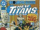 New Titans Annual Vol 1 8