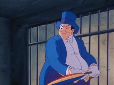 Oswald Cobblepot (Super Friends)