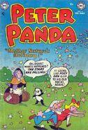 Peter Panda Vol 1 4
