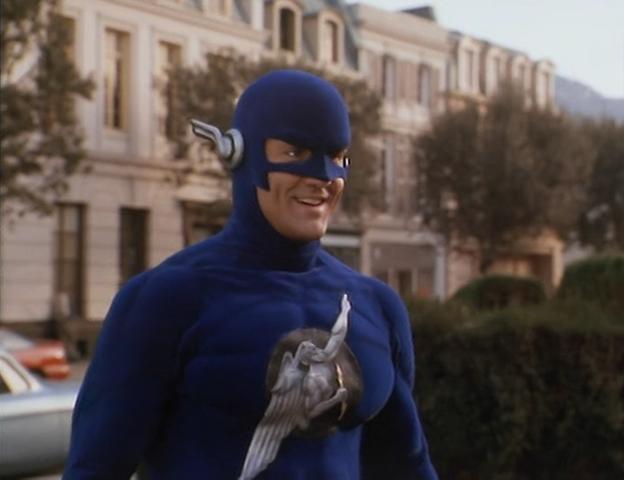 Pollux (Flash 1990 TV Series)