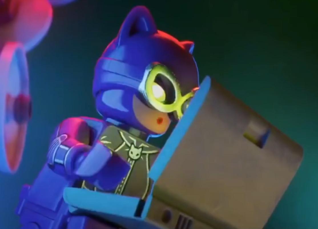 Selina Kyle (The Lego Movie)