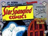 Star-Spangled Comics Vol 1 122