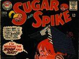 Sugar and Spike Vol 1 75