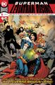 Superman Leviathan Rising Special Vol 1 1