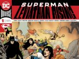 Superman: Leviathan Rising Special Vol 1 1