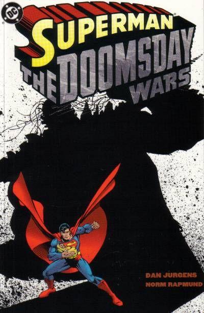 Superman: The Doomsday Wars Vol 1