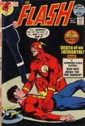The Flash Vol 1 215
