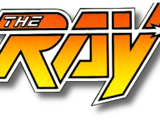 The Ray Vol 2