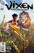 Vixen - Return of the Lion 1