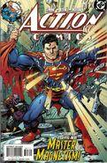 Action Comics Vol 1 827
