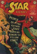 All-Star Comics 49