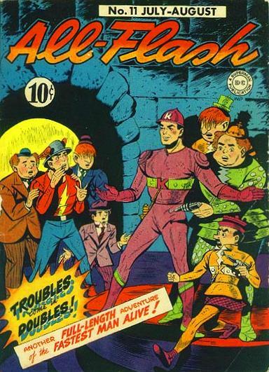 All-Flash Vol 1 11