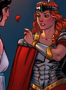 Antiope Legend of Wonder Woman 0001