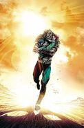 Aquaman Vol 8 60 Textless