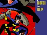 The Batman Adventures: The Lost Years Vol 1