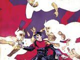 Batman/The Shadow Vol 1 5