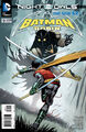 Batman and Robin Vol 2 9